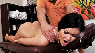 A Nice Massage