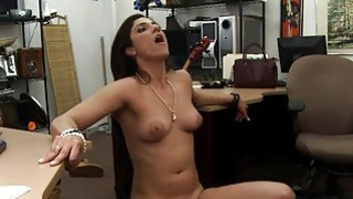 Latina earn extra cash by getting fucked