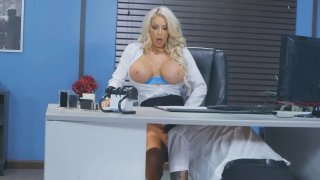 Finger And Lick My Pussy Under The Table Hot Porn Watch And